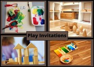 play invitations