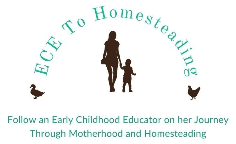 ECE To Homesteading